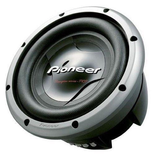 pioneer speakers subwoofer. pioneer ts-w3002d4 speakers subwoofer