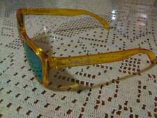 OAKLEY Frogskins 9013 by Luxottica yellow/gold