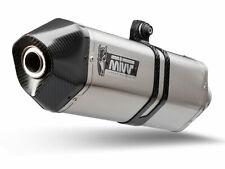 B.013.LRX MIVV speed edge inox-carbonio bmw c 650 gt 2012-2015