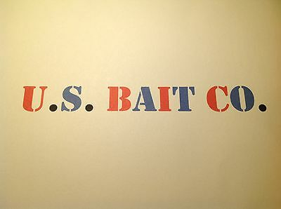 US BAIT CO