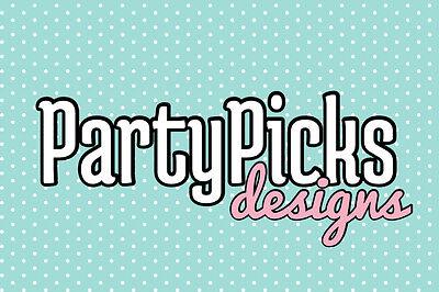 Party Picks Designs