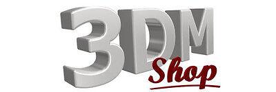 3DM shop