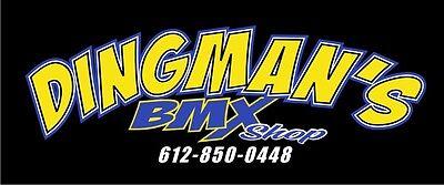 Dingman's Bmx