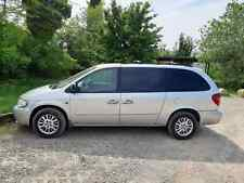Vendo chrysler grand voyager