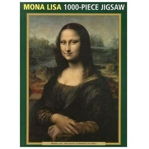 Mona-Lisa-by-Da-Vinci-1000-piece-puzzle-by-Peony-Press