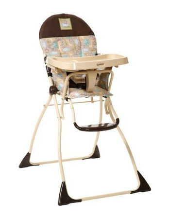 5 tips when buying cosco high chairs