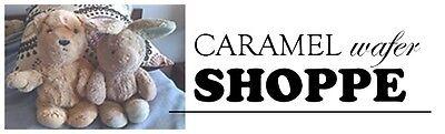 Caramel Wafer Shoppe