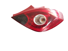 Fanale stop posteriore dx bianco rosso opel corsa d 06>14