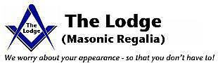 The Lodge Masonic Regalia