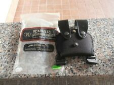 Radar double mags pouch x shoulder holster