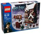 Professor Lupin LEGO Sets & Packs