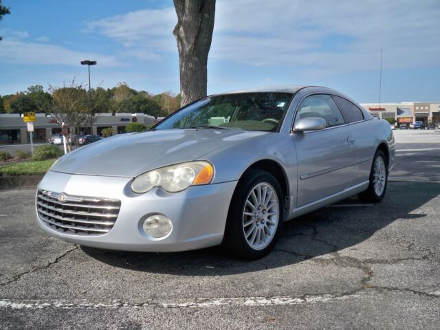 2004 chrysler sebring limited 6 cylinder 3 0 litre runs. Black Bedroom Furniture Sets. Home Design Ideas