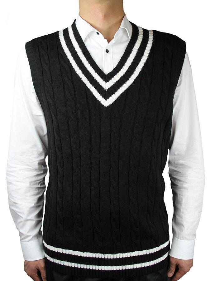 Men's Sweater Vests