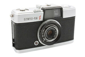 Top 10 Film Cameras