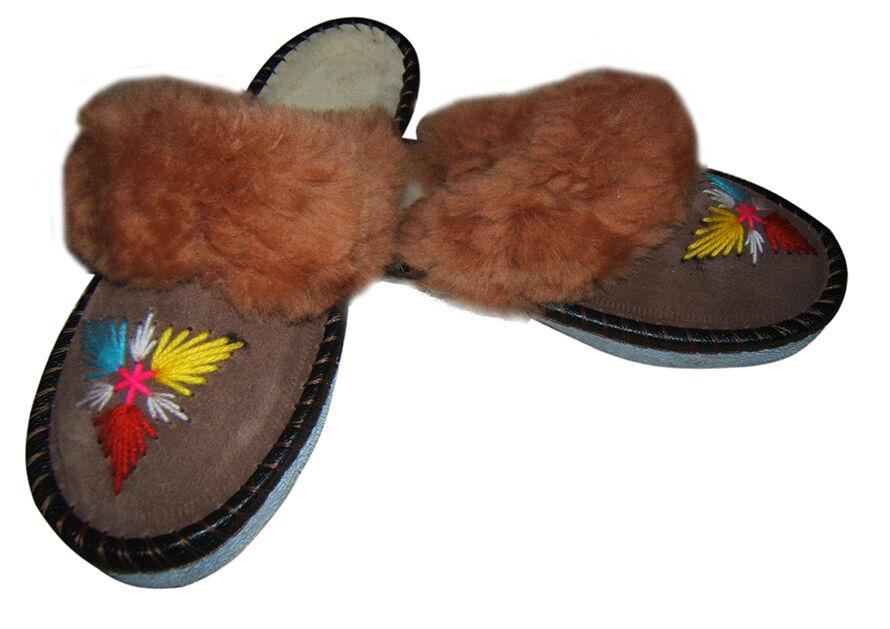 Polish Decorative Slippers