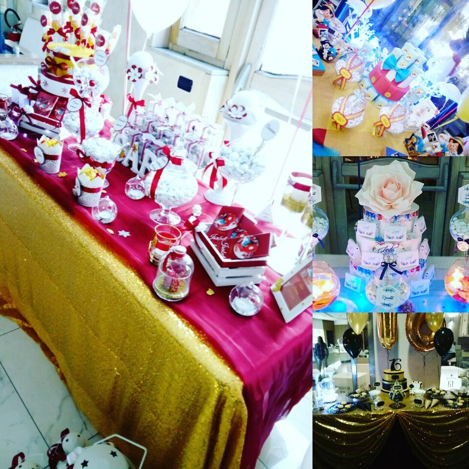Wedding e party planner 2