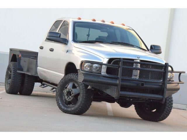 Used Dodge Diesel 3500 Trucks
