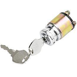 PIT Key Ignition Switch