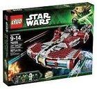 Jedi Consular LEGO Sets & Packs