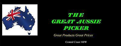 The Great Aussie Picker