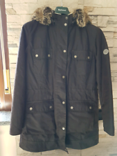 Barbour Donna