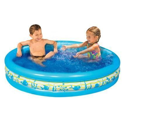 Perfect Top 10 Inflatable Pools