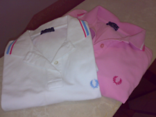 Canotte Fred Perry