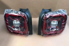 Fanali stop Led jeep Renegade my19
