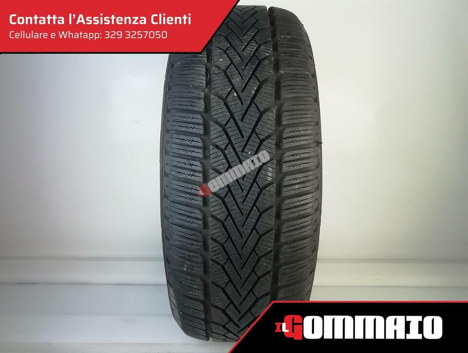 Gomme usate G 205 55 R 16 SEMPERIT INVERNALI