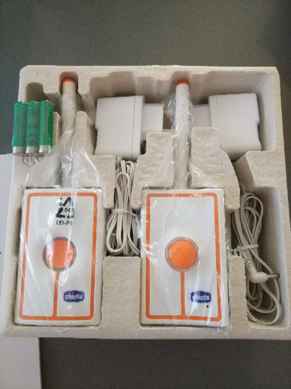 Baby control 4