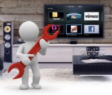 Installatore tv