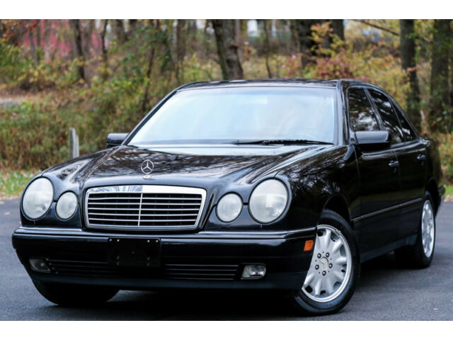 1999 mercedes benz e300 e300dt turbo diesel l6 florida car for Mercedes benz e300 price