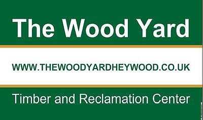 The Wood Yard Heywood