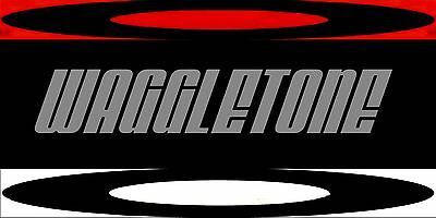 Waggletone CD'S Records TAPES Video