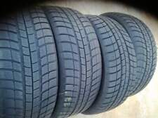 Kit completo di 4 gomme usate 225/45/17 Michelin