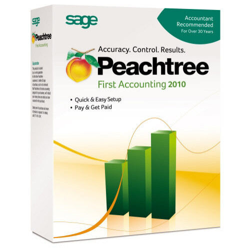 Top 7 Accounting Software Packages | eBay - photo#4