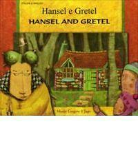 Hansel and Gretel in Italian and English, Manju Gregory