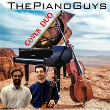 Cover band the piano guys