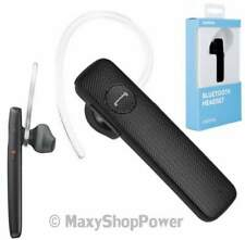 Samsung auricolare originale bluetooth eo-mg920 essential black per ip