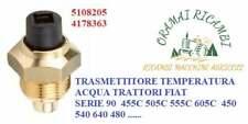 Trasmettitore temperatura acqua trattori fiat... 5108205