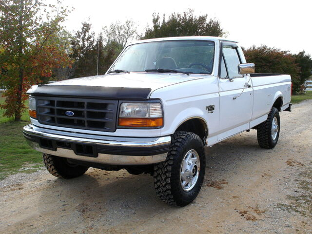 1997 ford f250 hd 7 3 turbo diesel 4wd 4x4 single cab 1 owner no reserve used ford other. Black Bedroom Furniture Sets. Home Design Ideas