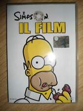 DVD I Simpson - Il film