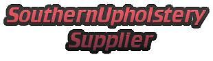 Upholstery Supplies-Foam and Fabric