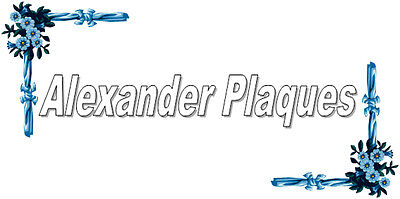 alexanderplaquesuk