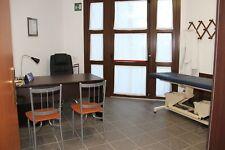 Ambulatorio di Fisioterapia VENDESI attività