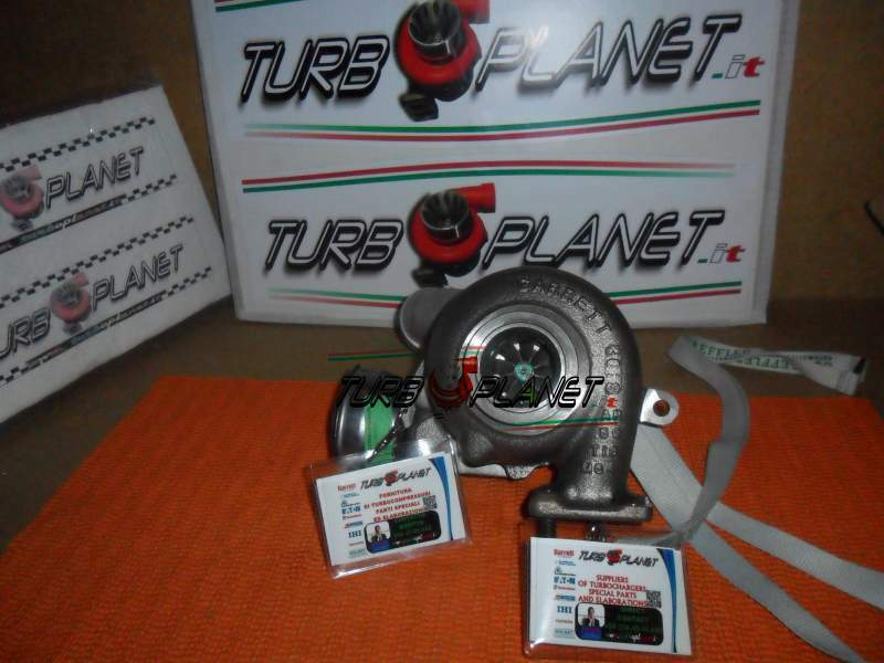 Turbina alfa 147 156 fiat stilo 1.9 jtd 150cv 110kw TURBO 4
