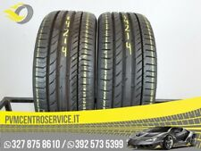 Gomme Usate 225/40/19 89Y Continental Estive