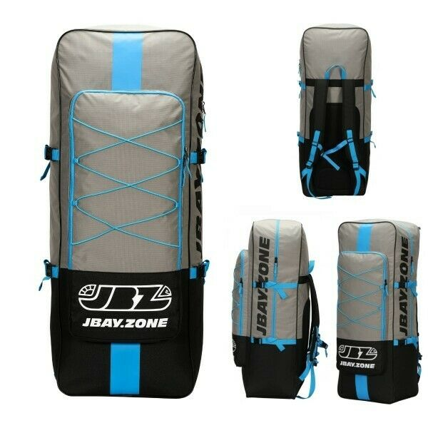 Stand Up Paddle SUP Gonfiabile JBAY.ZONE RIVER Y1 Cm 290x89x15 5