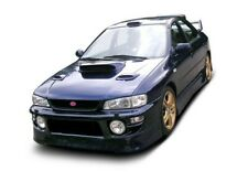 Small vents for COFANO SUBARU IMPREZA MK1 (1997-2000 GT / WRX / STI)