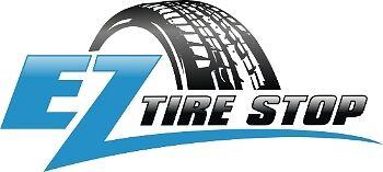 EZ Tire Stop